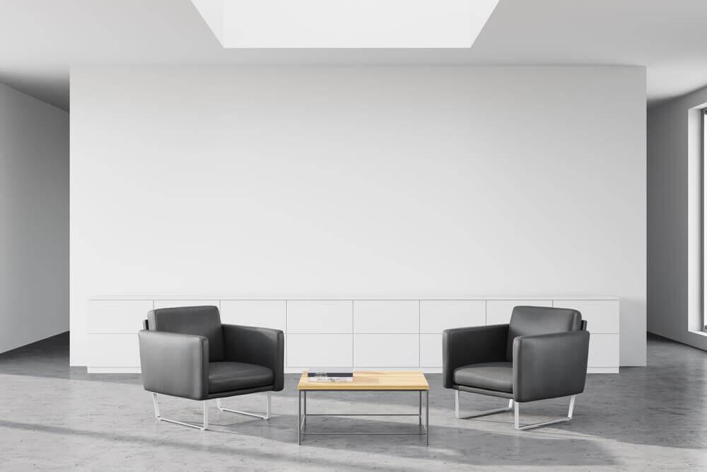 Удобные и современные кресла для офиса